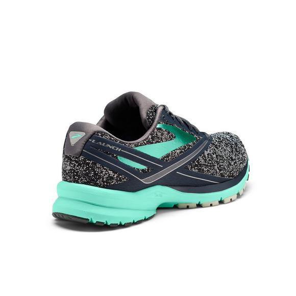 online store 560e1 16d7c Brooks Launch 4 Women's Running Shoes - Hibbett US