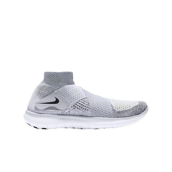 880846 001 Nike Free RN Motion Flyknit 2017 Ladies Running shoes