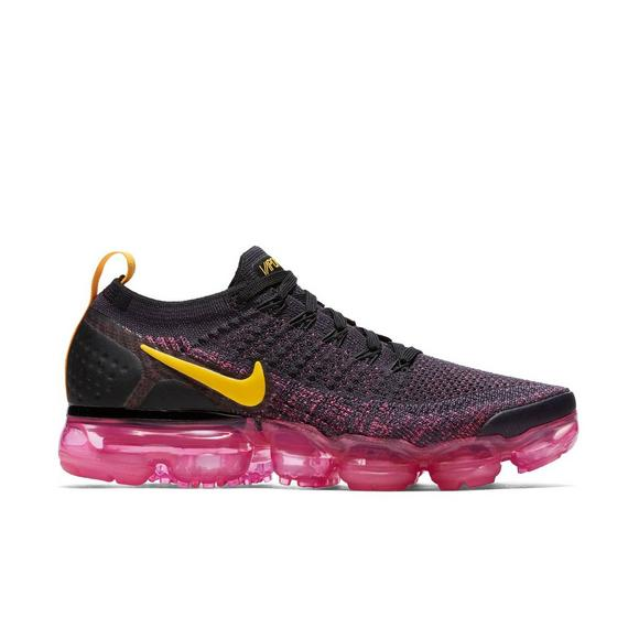 c6dae3ea0733 ... best price nike air vapormax flyknit 2 gridiron pink blast womens shoe  main container 775fa 2106f
