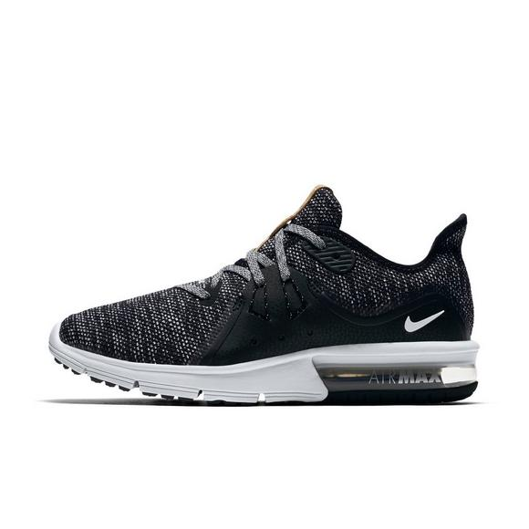 lowest price 93d47 f5dd5 Nike Air Max Sequent 3