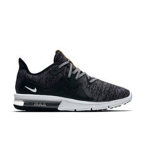 ROCKET - Neutral running shoes - black/light pink