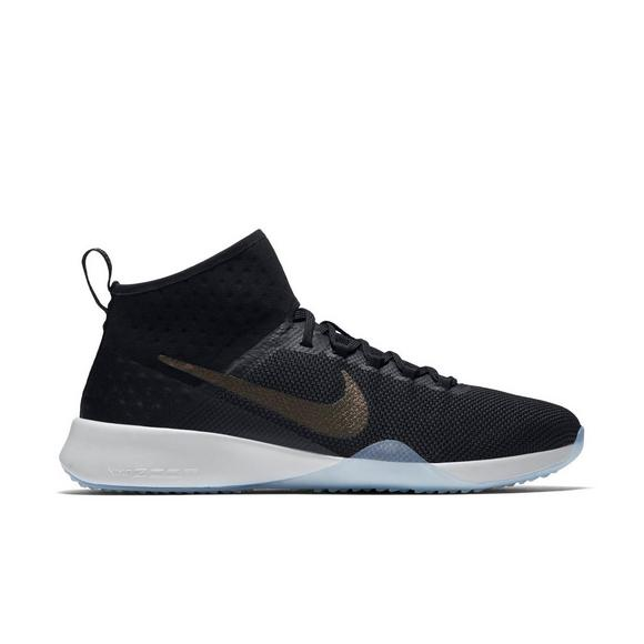 lowest price 6ef69 57b71 Nike Air Zoom Strong 2 Metallic Women s Training Shoe - Main Container  Image 1