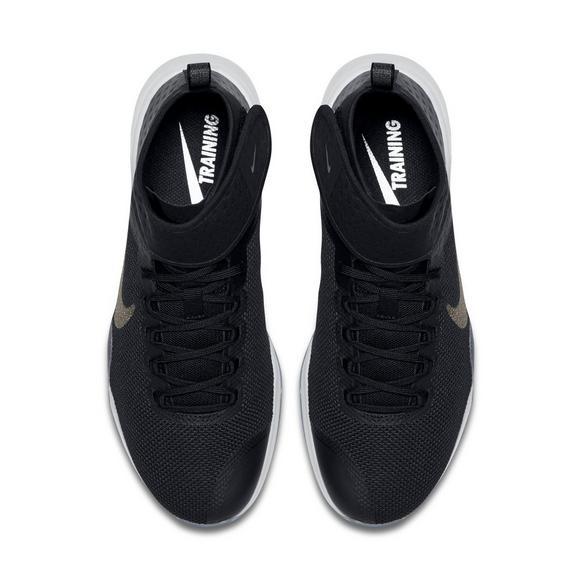fb6c6e7e94ca Nike Air Zoom Strong 2 Metallic Women s Training Shoe - Main Container  Image 5