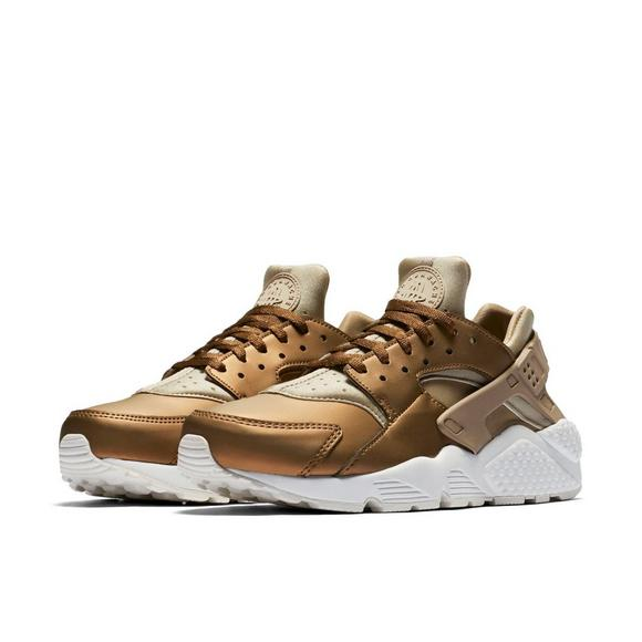 the best attitude 4bc28 7509e Nike Air Huarache Run Premium TXT Womens Casual Shoe - Main Container  Image 7