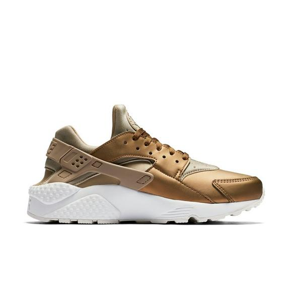 online retailer 17753 484aa Nike Air Huarache Run Premium TXT Women s Casual Shoe - Main Container  Image 2