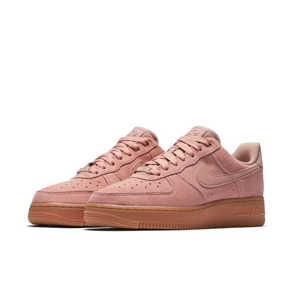 a1030ed1a7c ... where can i buy nike air force 1 07 se pink womens basketball shoe main  container