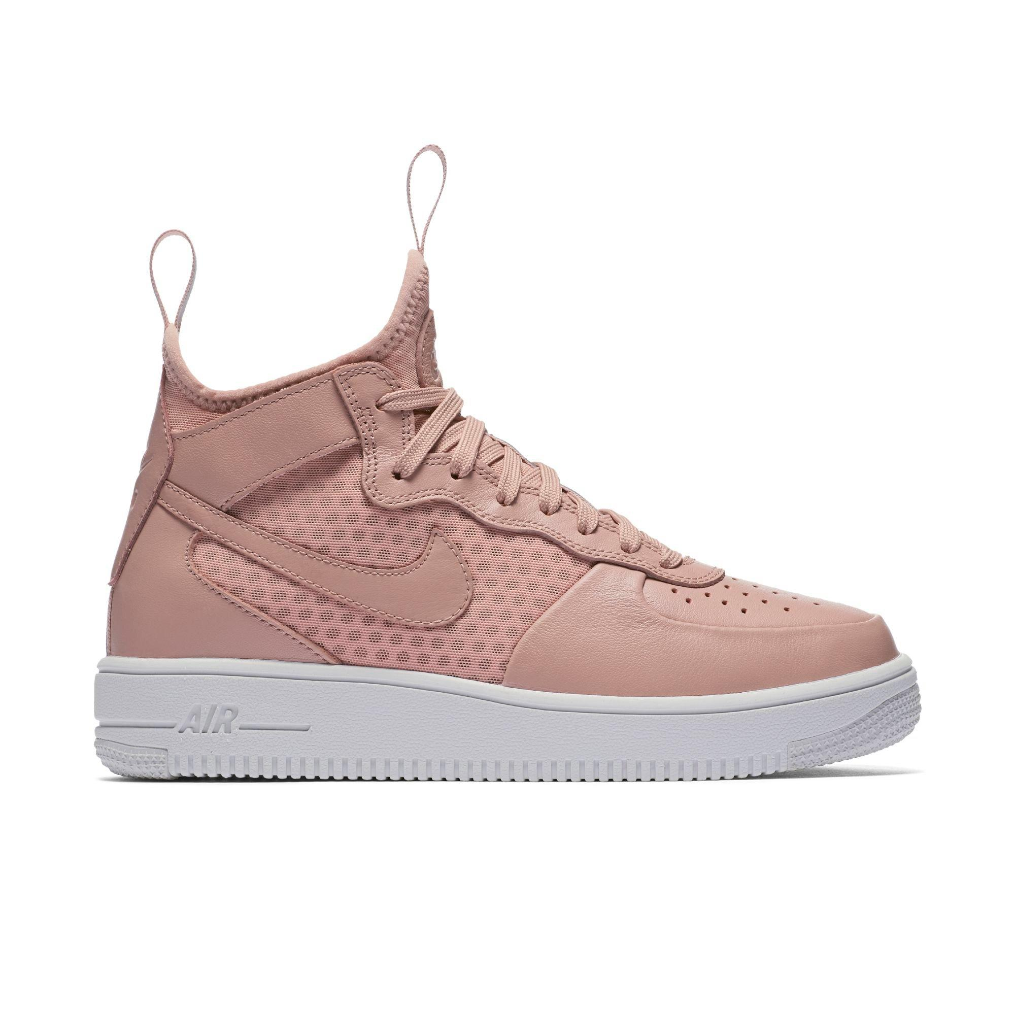 nike womens air force 1 ultraforce midcontinent