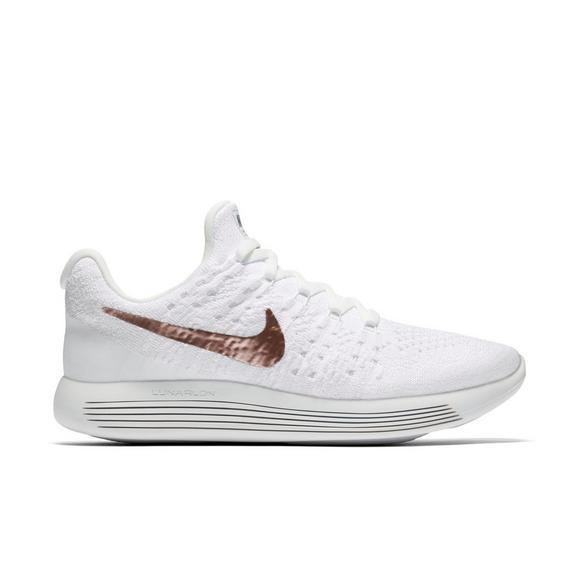 nike rose sneakers