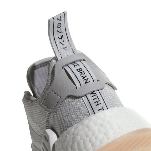 adidas nmd womens grey