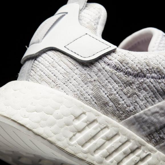 Adidas nmd r2 olive pk primeknit taglia 9 ba7198 confermato