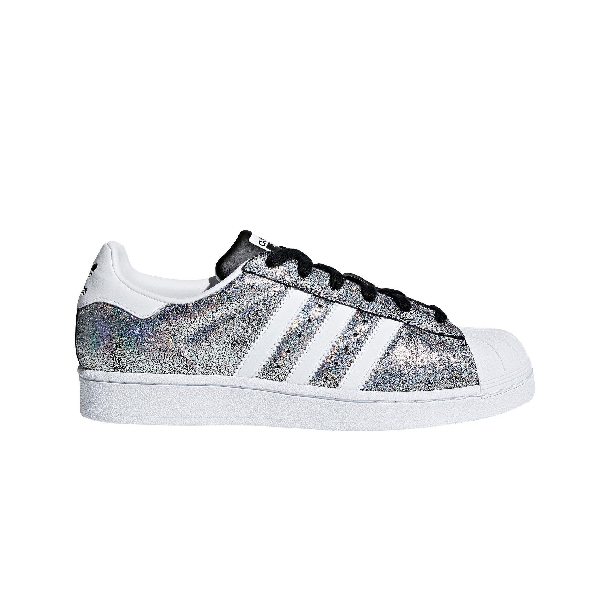 adidas Superstar \'Glitter\' Women's Shoe
