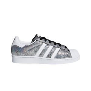 Cheap Adidas Originals Junior Superstar Foundation Trainer White / Black