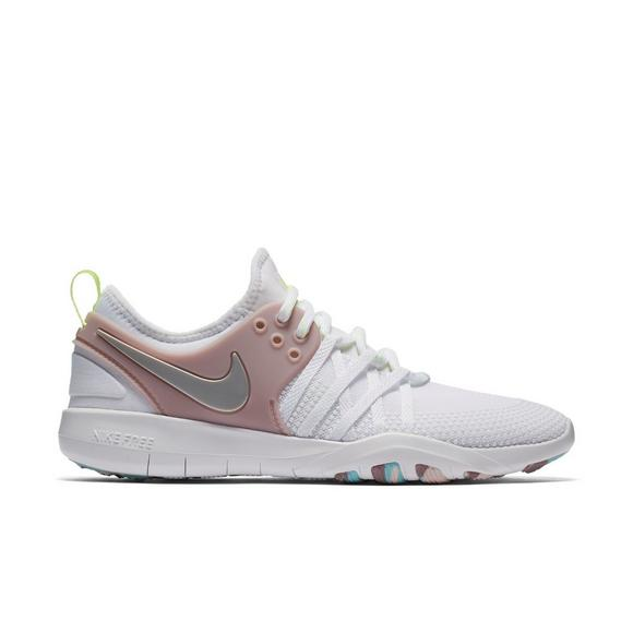 064fcc5c2da38 Nike Free TR 7 Women s Training Shoe - Main Container Image 1