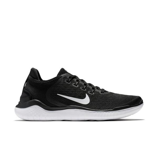 3b229bb8425f Display product reviews for Nike Free RN 2018 -Black White- Women s Running  Shoe