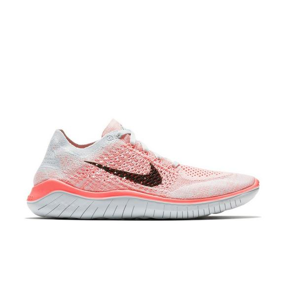 Cheap Nike Free 4.0 Flyknit Nike Running Shoes mens womens shoes Cool GreyBlackStringGreen Strike for sale black friday 2018 2017