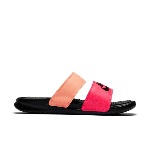 f4fd3c5c067a Nike Benassi Duo Ultra Slide Women s Sandal - Main Container Image 2