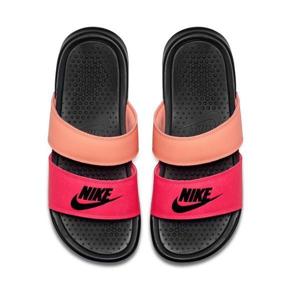 df1cfa77514119 Nike Benassi Duo Ultra Slide Women s Sandal - Main Container Image 4