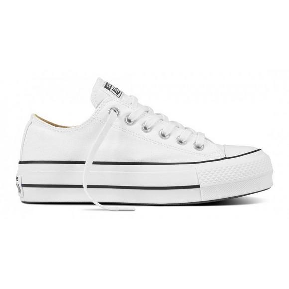 Converse Women's Star Shoe All Lift Chuck White Taylor Casual rqFRTxrfgw