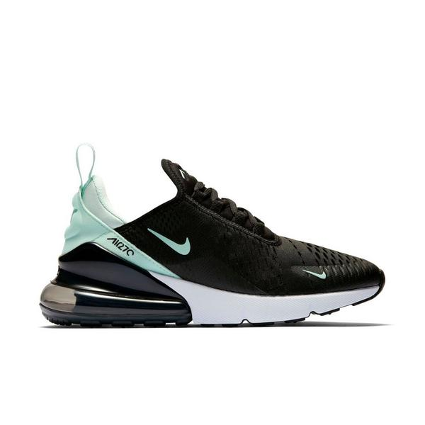 uk availability 4a25a 020b5 Display product reviews for Nike Air Max 270 -Black/Igloo- Women's Shoe