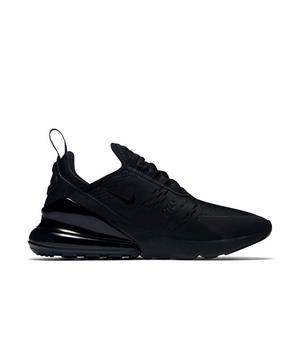 Nike Air Max 270 Black Women S Shoe Hibbett City Gear