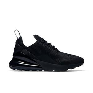 new arrival d35c7 d4e2b ... discount code for nike air max 270 black womens shoe 47d33 c97c5