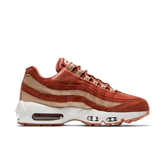 Nike Air Max 95 LX Women's Running Shoe - Main Container Image 2
