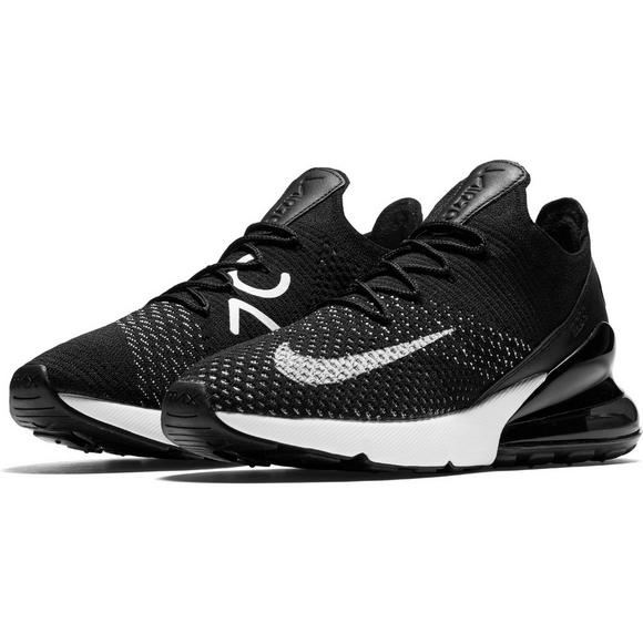 reputable site 5bec9 a1bad Nike Air Max 270 Flyknit