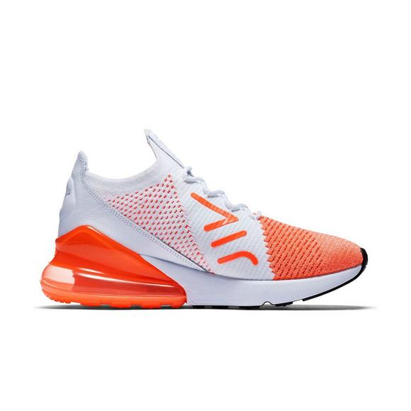 best selling new product wide range Nike Air Max 270 Flyknit
