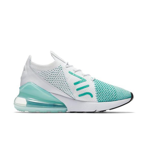 buy online 0dd4e 0806f Nike Air Max 270 Flyknit