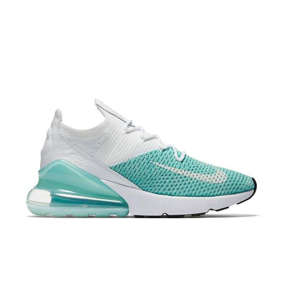 reputable site 080c2 56734 Nike Air Max 270 Flyknit