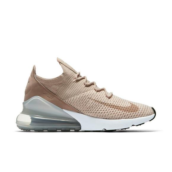 online store 9e8d2 31c28 Nike Air Max 270 Flyknit