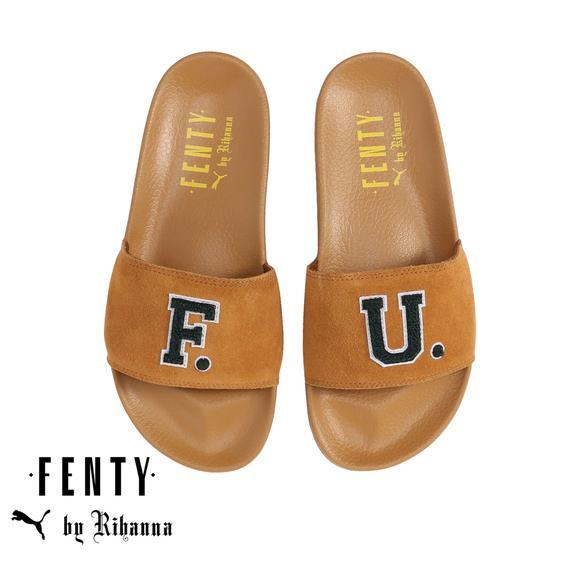 Puma Fenty Leadcat FU