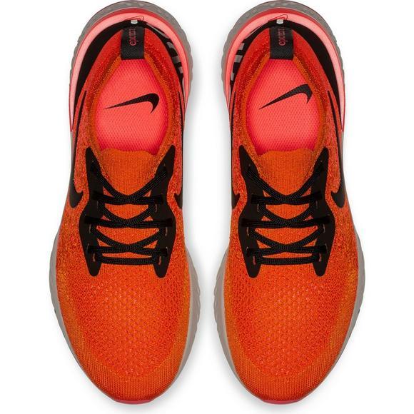 wholesale dealer a9b06 398c4 pääsäiliöön Flash Flyknit juoksukenkien Copper Epic Naisten Nike reagoi  xPWw0qaCnZ