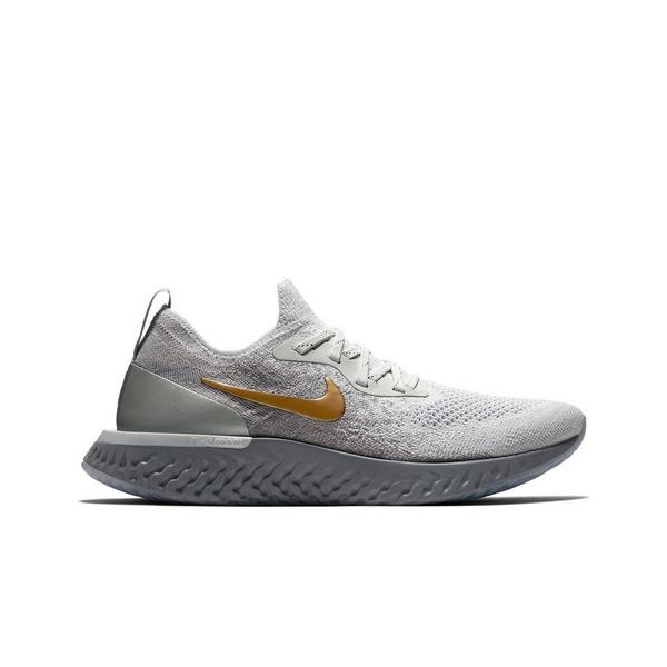fe2ab762be7c0 Display product reviews for Nike Epic React Flyknit -Vast Grey- Women s  Running Shoe