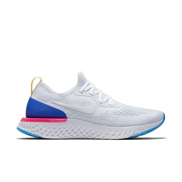 fc7ec2836826f Nike Epic React Flyknit