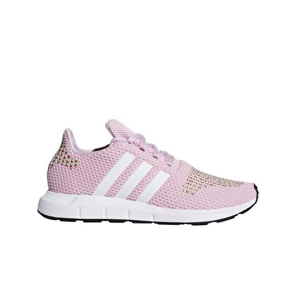 buying now good selling pretty cool adidas Swift Run Knit
