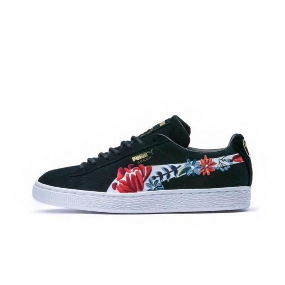 65eec2dcc35d Puma Suede Hyper Embellished Women's Shoe - Main Container Image 2