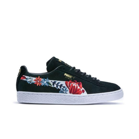 89f6f65e754 Puma Suede Hyper Embellished Women s Shoe - Main Container Image 1