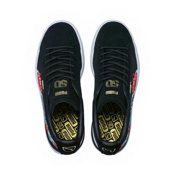 636737f6208 Puma Suede Hyper Embellished Women s Shoe - Main Container Image 5