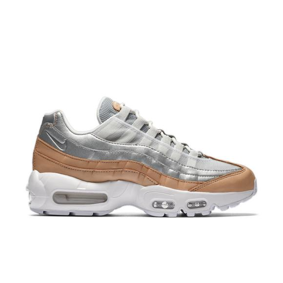 buy online 39f54 47be1 Nike Air Max 95 Special Edition Premium Womens Shoe - Main Container Image  1