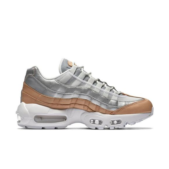 2ed67c4a6e Nike Air Max 95 Special Edition Premium Women's Shoe - Main Container Image  2