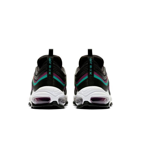 Nike Air Max 97 Black Grape Women S Shoe Hibbett Us