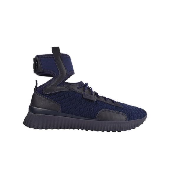 finest selection ccb63 7f045 Puma Fenty Trainer Mid Geo