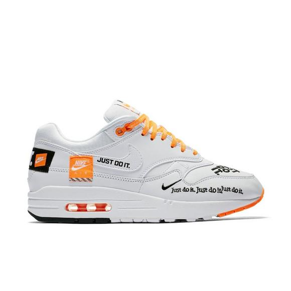 best service 1a686 7a215 Nike Air Max 1 Just Do It