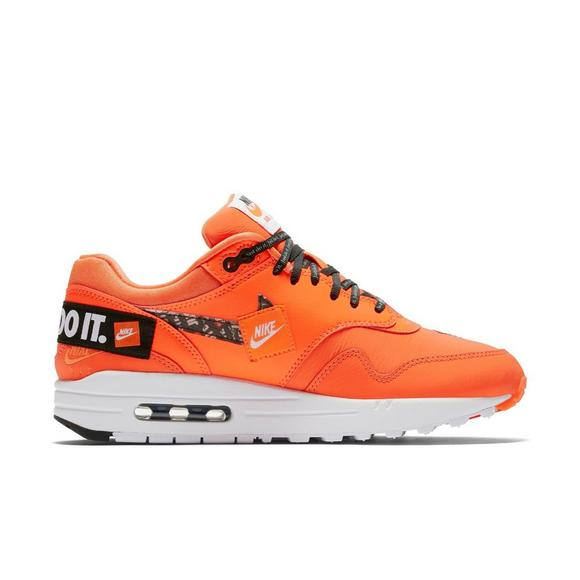 huge discount bdcb0 2d850 Nike Air Max 1 Just Do It