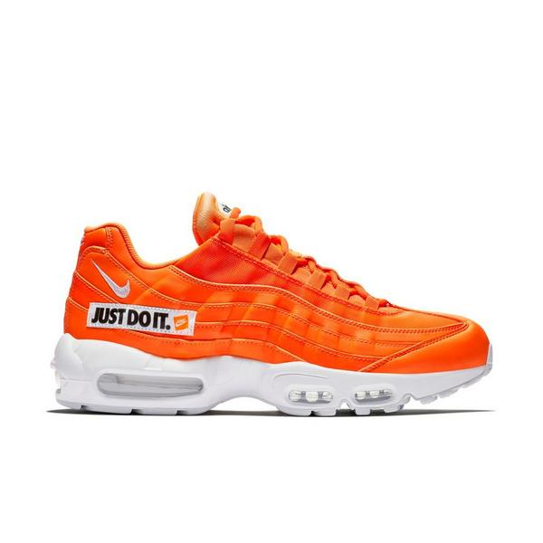 best sneakers 032a0 32bf9 Display product reviews for Nike Air Max 95 SE JDI -Orange- Unisex Shoe