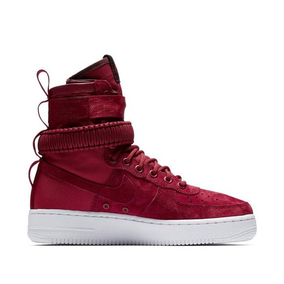 on sale 2acb6 90c15 Nike SF Air Force 1