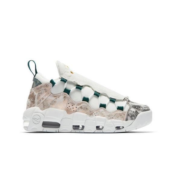 53ff9d90b89 Nike Air More Money LX Women's Shoe - Main Container Image 1