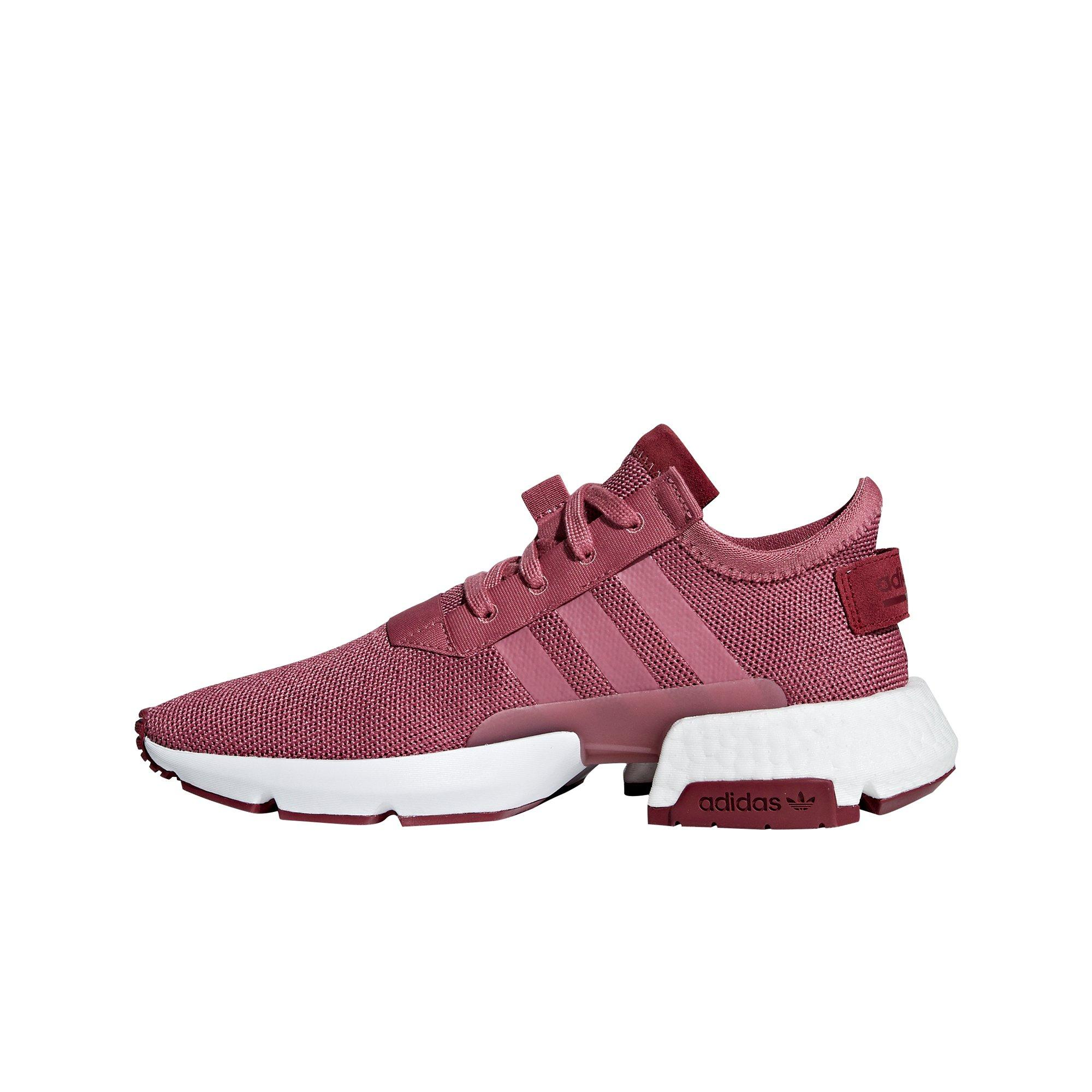 50fa87438 maroon adidas shoes