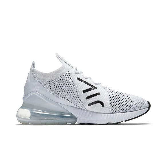 new arrivals 003f7 ffed8 Nike Air Max 270 Flyknit